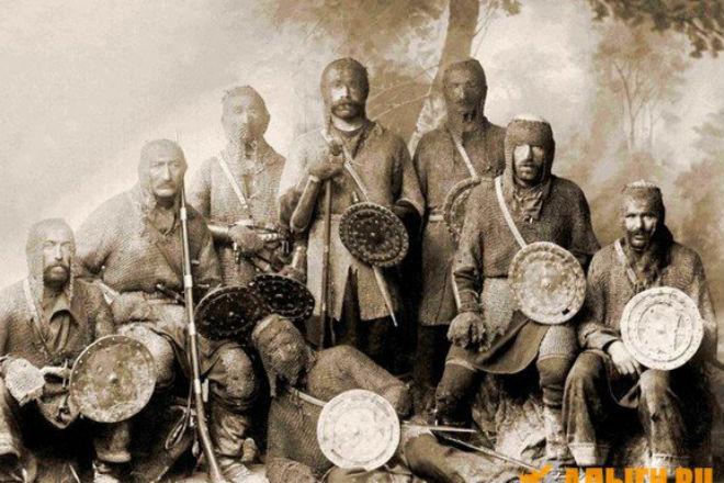 Убыхи: самые воинственные горцы Кавказа