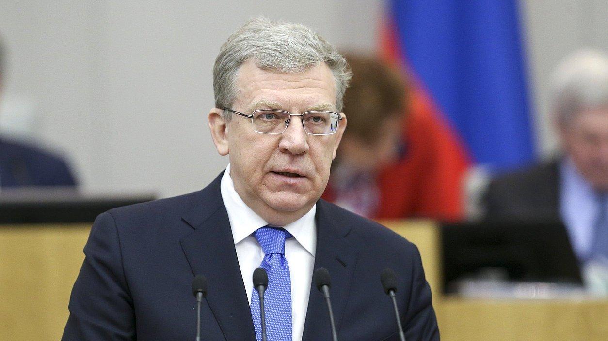 Кудрин оценил риски для банков в случае введения новых антироссийских санкций