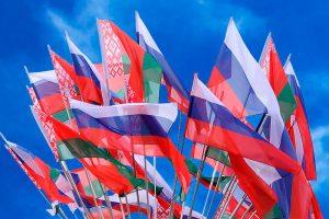 Белоруссия продолжит поддерживать партнерские отношения с Россией