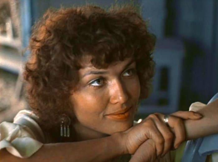 Матлюба Алимова в фильме *Цыган*, 1979 | Фото: kino-teatr.ru