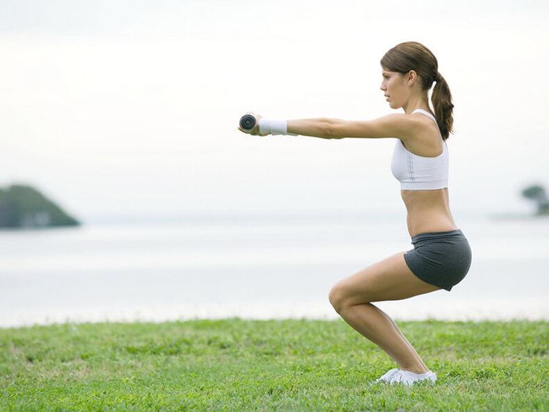 Как сохранить молодость: 3 простых упражнения против болезней старости