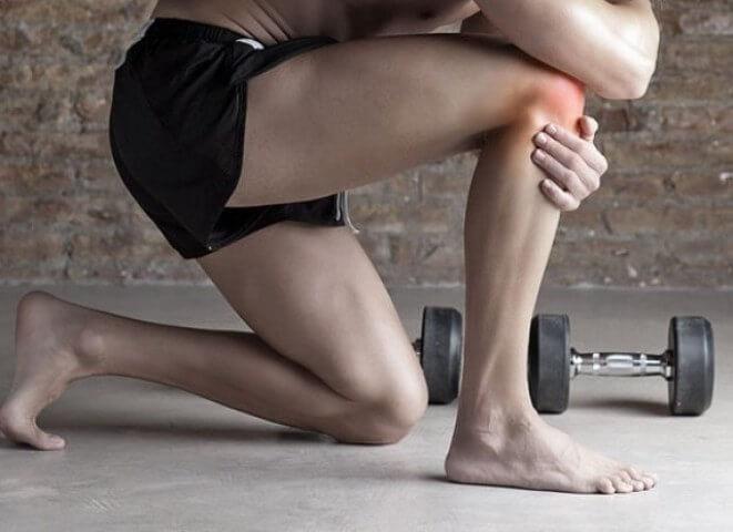 Ходьба на коленях — улучшит зрение, укрепит кости, волосы и зубы