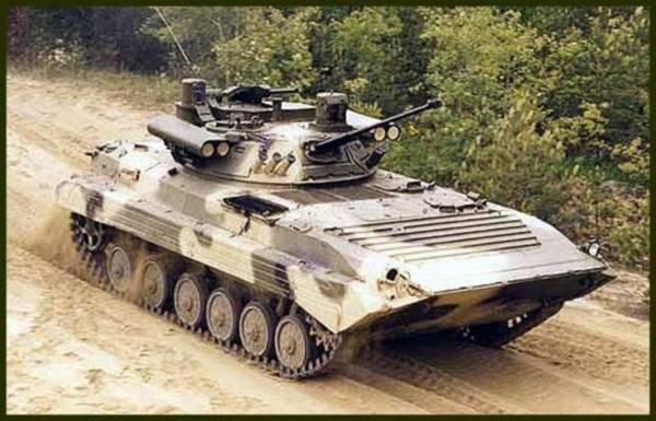 Уральская «Дивизия будущего» вперед! На Урал поставят «убийцу танков»