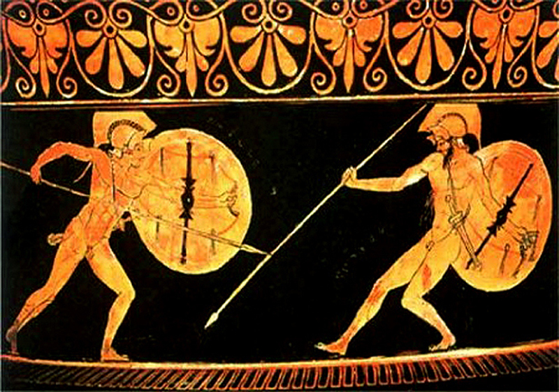 a look at the character of achilleus leader in iliad Home » essay topics and quotations » the iliad thesis statements and important quotes look at the paperstarter entry in the iliad and the odyssey character.