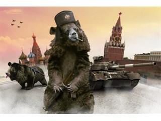 Эти страшные русские...