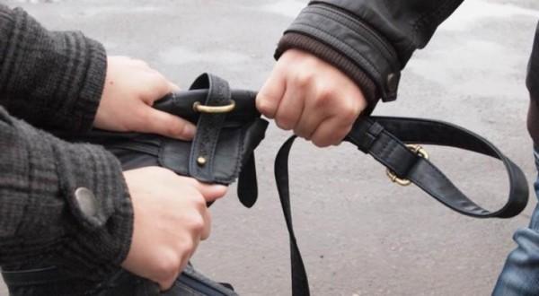 В Севастополе задержан подоз…
