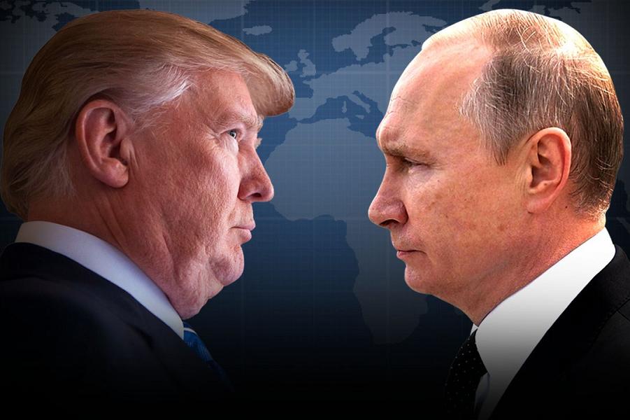 Почему Путин мог бы стать президентом Америки?