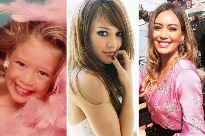 Угадаете ли вы будущих знаменитостей на этих детских фото