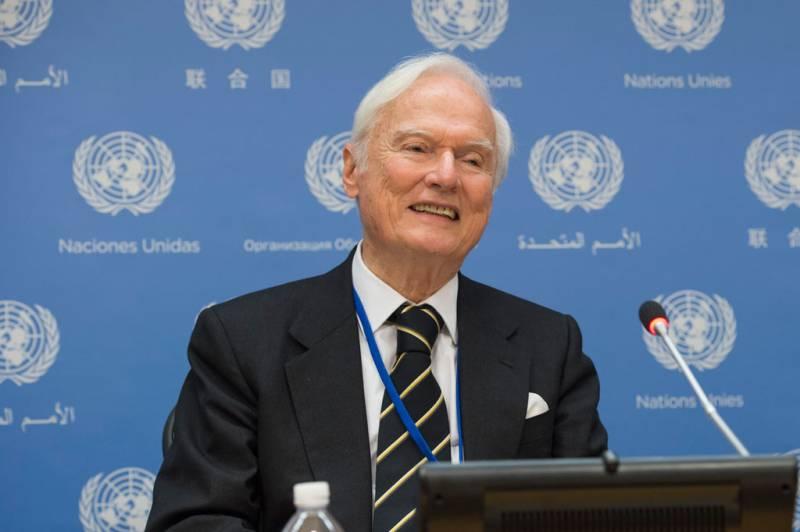 Спецдокладчик ООН: Санкции против России не эффективны