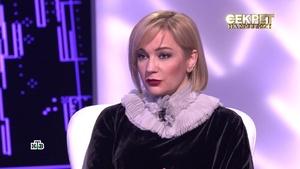 Татьяна Буланова с головой у…