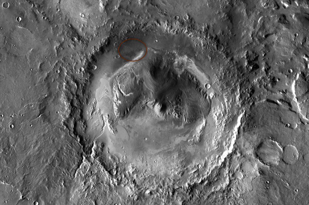 s m07 573303ma Марсоход «Кьюриосити» в деталях