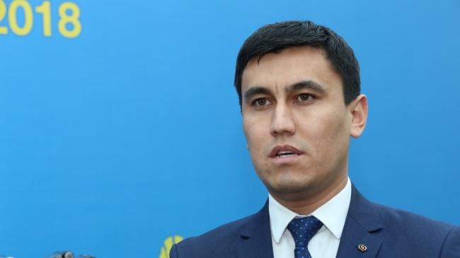 Казахстанский эксперт прогнозирует обострение конфронтации США иКитая