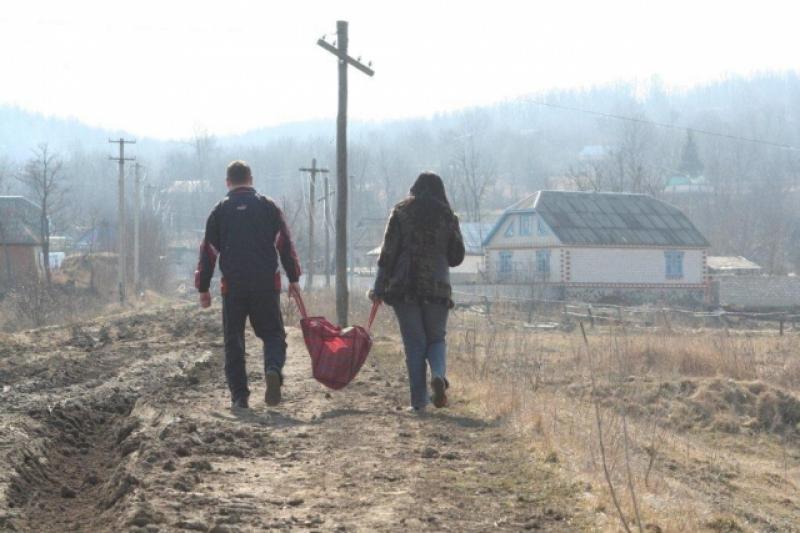 Украина вымирает: население исчезает катастрофическими темпами