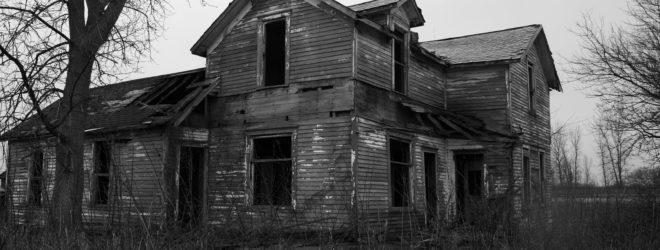 25 самых страшных домов с пр…