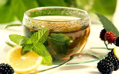 Чаи для успокоения нервной системы