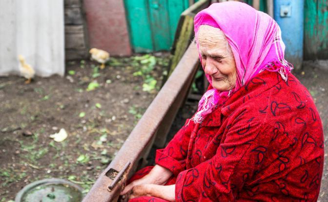 Москва не защитит Донбасс от полного разгрома