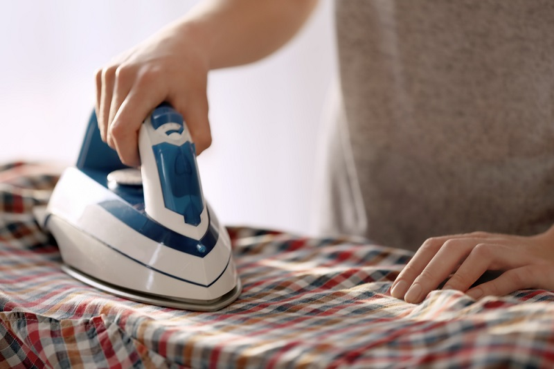 мужская работа по дому