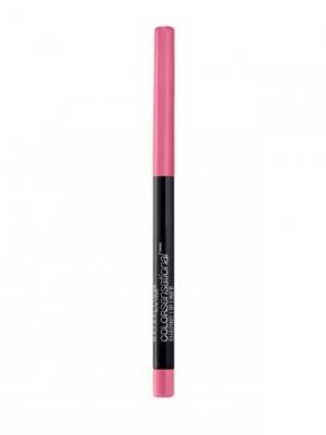 розовый карандаш для губ