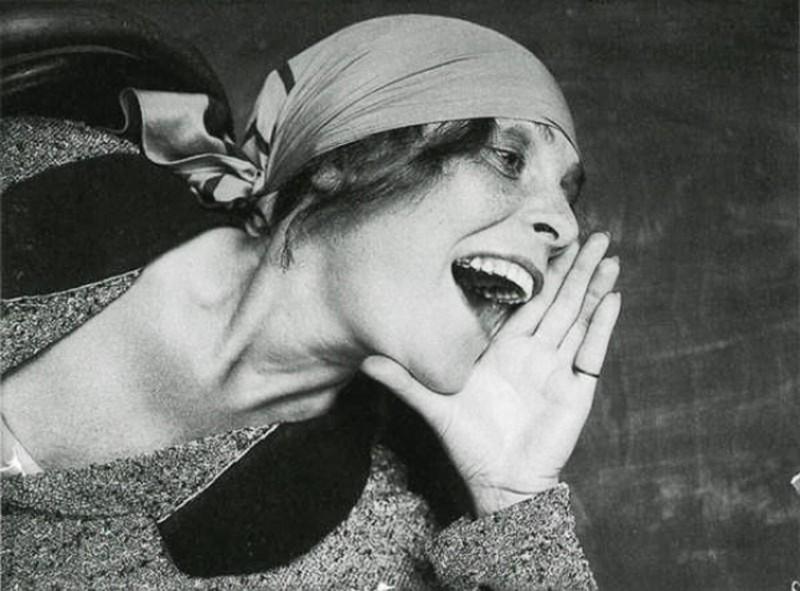 Какой была советская женщина. Фотоэкскурсия в прошлое