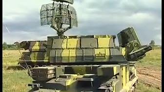 Самая лучшая в мире система ПВО