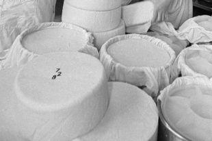 Зачем в советских сырах были пластиковые цифры?