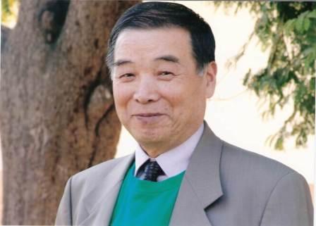 Пак Дже Ву - основатель Су Джок
