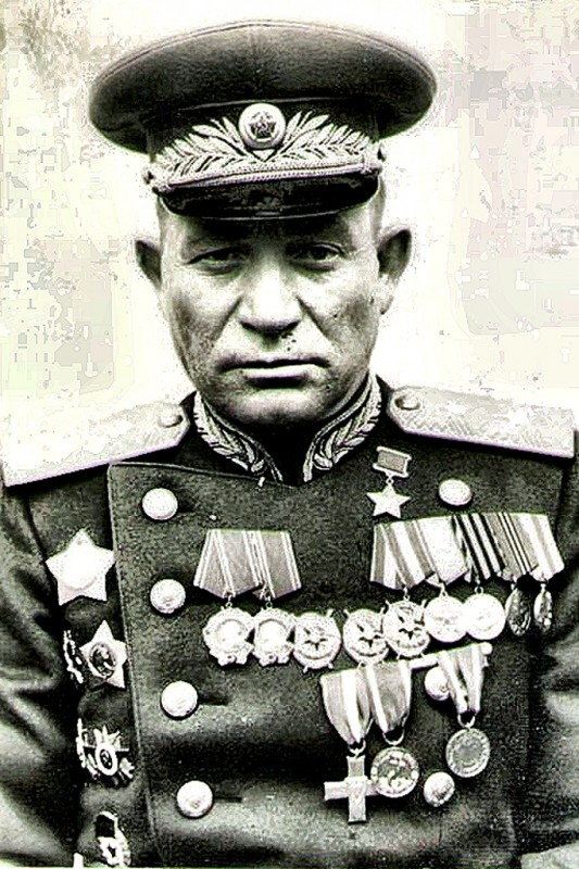 Иван Фёдорович Дрёмов