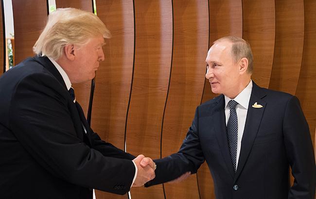 Трамп поведал, о чем сожалеет после встречи с Путиным