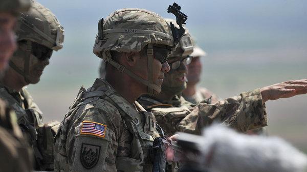 Нападение на американцев в Сирии: «ручные» силы США отомстили «хозяевам»