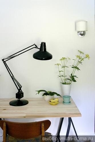 Как разместить лампы и светильники в интерьере