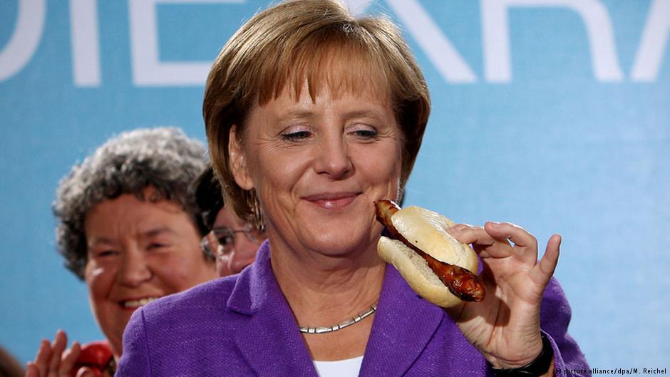 Прощай, Меркель: в Германии …