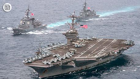 Военно-морские мучения Пентагона: как разваливается флот США