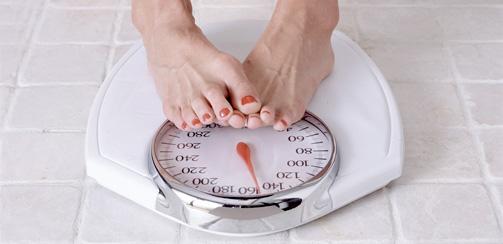 В чем СУТЬ проблемы лишнего веса?!