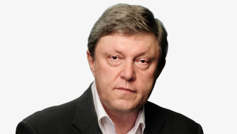 Григорий Явлинский: В сирийский капкан страну привели тупость