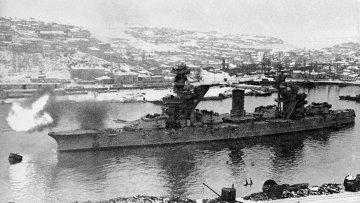 Как Сталин отвоевал Крым