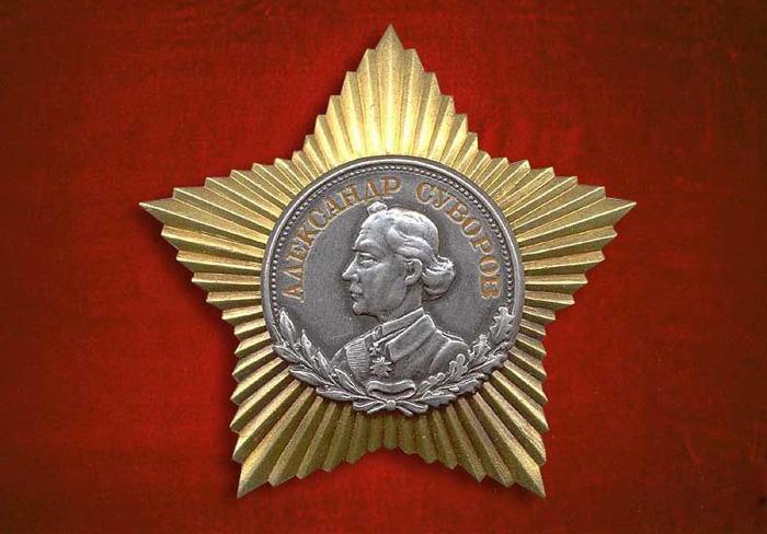 Александр  Васильевич Суворов  - единственный в мире полководец, не проигравший ни одной битвы