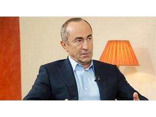Роберт Кочарян — Николу Пашиняну: «Что значит, — Россия должна адаптироваться?»