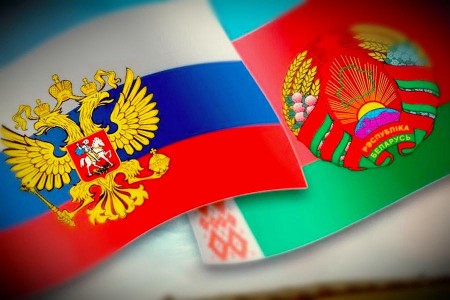 Россия вырывает Белоруссию из лап Запада