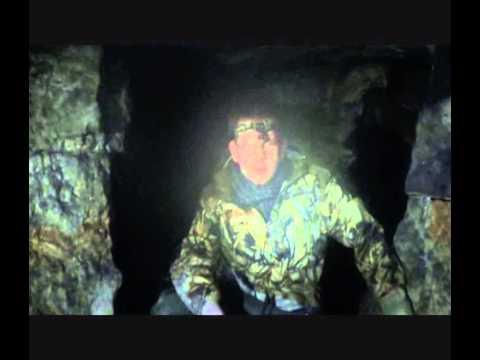 Скоро! Испытание для фонарей - Подземное Царство!