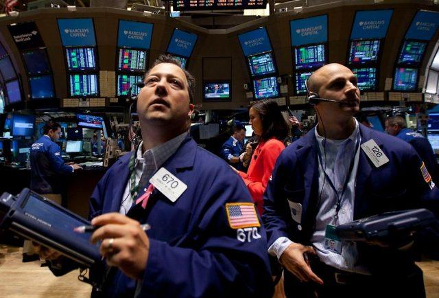 Рынок нефти: настроения трей…