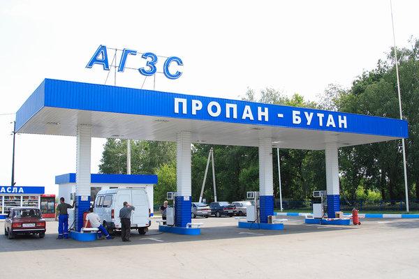 Гройсман назвал подорожание сжиженного газа «диверсией» против Украины