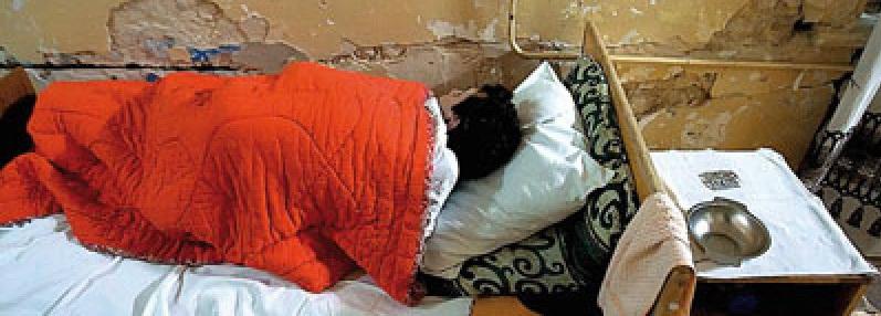 На Украине ликвидированы более двух тысяч больниц