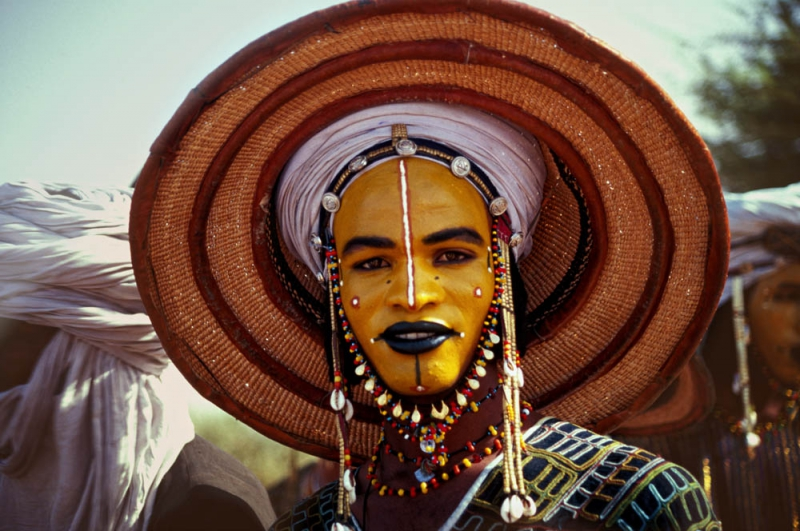 5 самых необычных любовных традиций народов мира