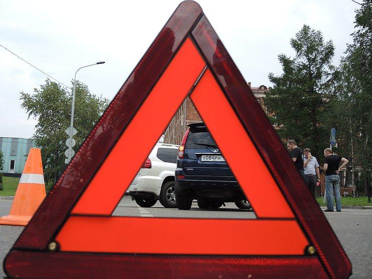 Названы самые аварийные дни и часы в Москве