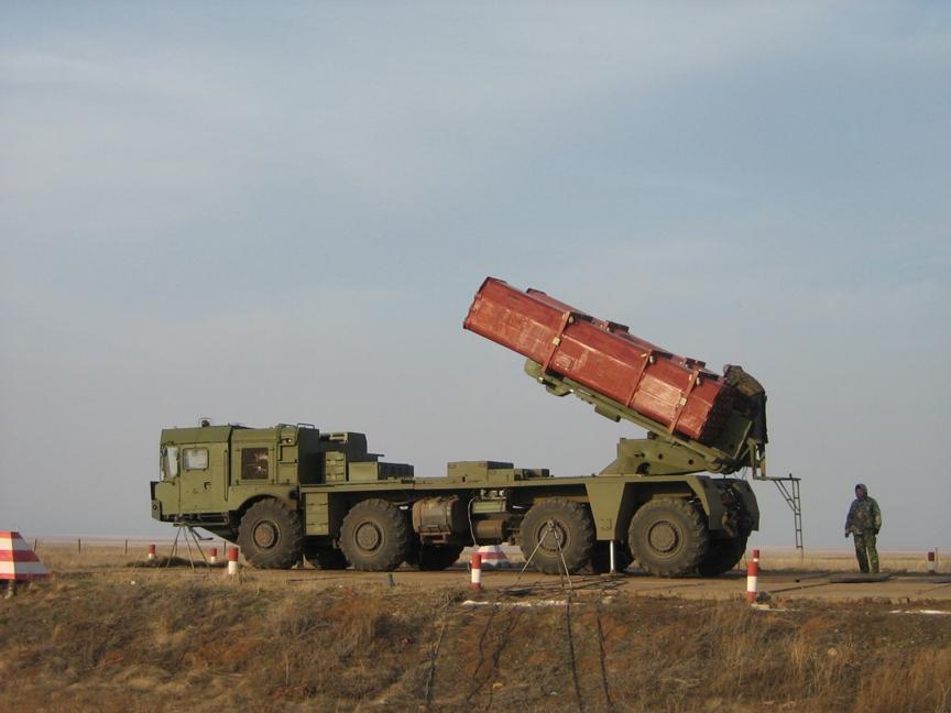 В Крыму создан артиллерийский полк для прикрытия береговой линии