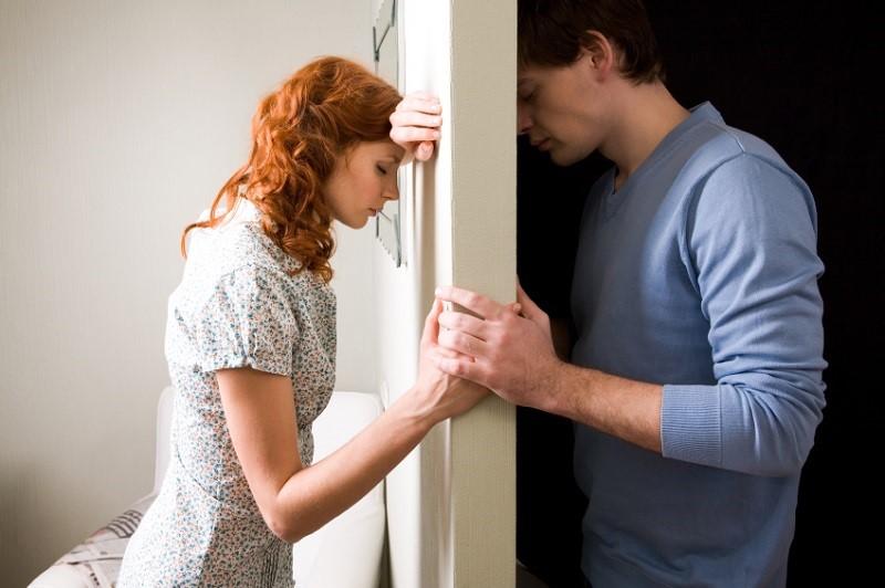 После 7 лет брака она решилась на развод… Сейчас бы не допустила прежних ошибок!
