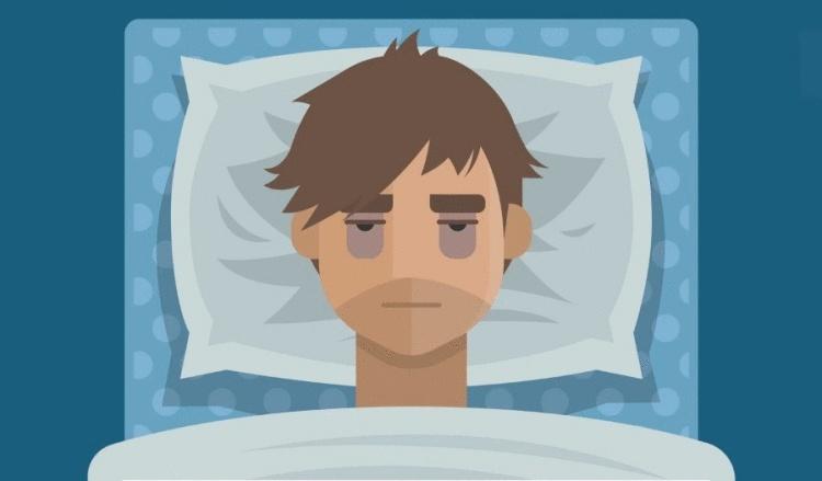Полный список проблем, к которым может привести недостаток сна