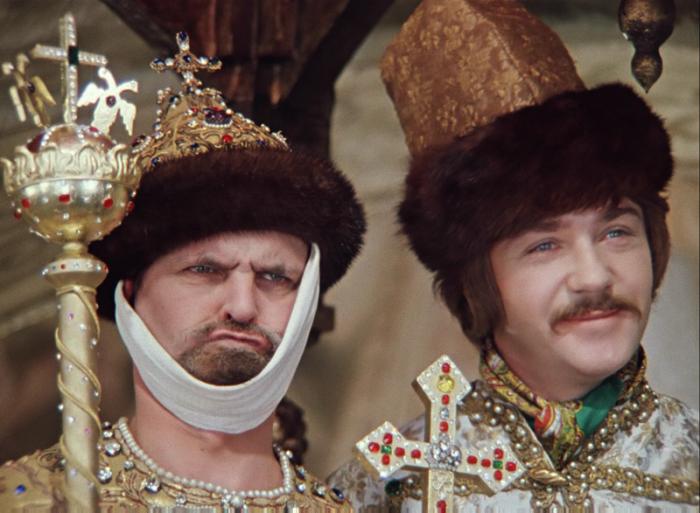 Знаменитые советские комедии и бдительная цензура