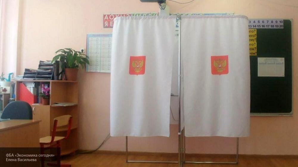 К полудню в Кабардино-Балкарии проголосовали 45% избирателей