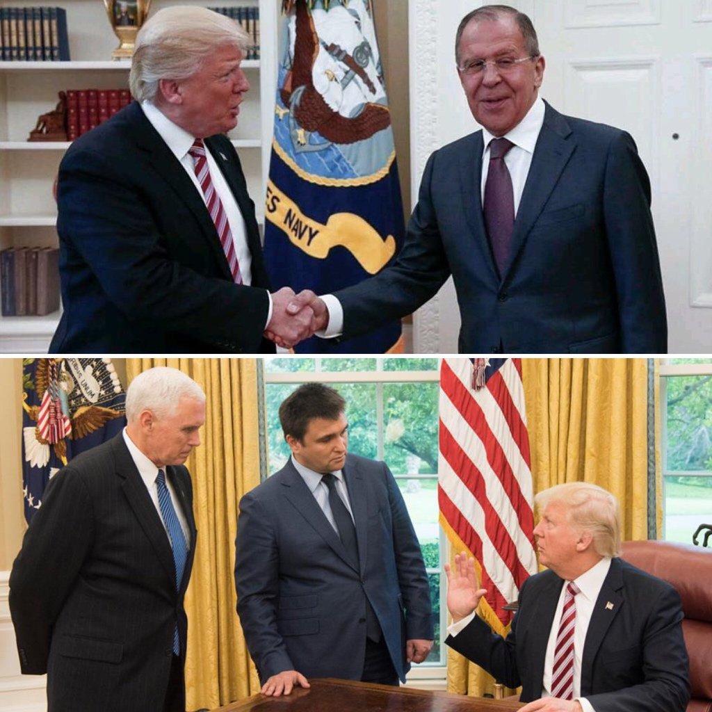 Киевский дипломат: В Вашингтоне нам предложили посидеть в коридоре, как чехам в 38-м